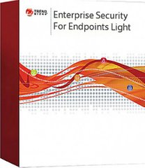 Trend Micro Enterprise Security for Endpoints Light, 12 mths, 26-50 license