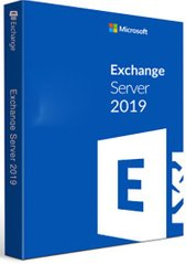 Microsoft Exchange Server Standard 2019 (OLP)