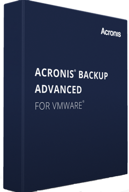 Acronis Backup for VMware (v9) – Renewal AAP ESD