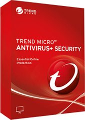 Trend Micro AntiVirus+ 2019 \ Multi Language \ LICENSE \ 12 mths \ New