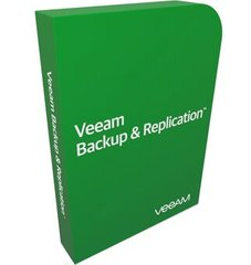Veeam Backup & Replication - Standard -1 Year Subscription Upfront Billing & Production (24/7) Support (10 Instances) (придбання)