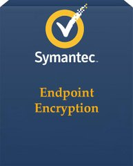 Endpoint Encryption, Initial Subscription License with Support, 1-24 Devices 1 YR (покупка)