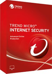 Trend Micro Internet Security 2019 \ Multi Language \ LICENSE \ 12 mths \ New