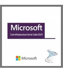 Microsoft Core Infrastructure Server Suite (OLP)