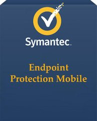 Endpoint Protection Mobile, Initial Cloud Service Subscription with Support, 1-250 Devices 1 YR (купівля)