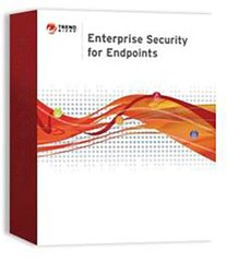 Trend Micro Enterprise Security for Endpoints, 12 mths, 26-50 license