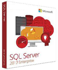 Microsoft SQL Server Enterprise Core 2017