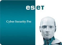 ESET Cyber Security Pro 1 год (покупка)