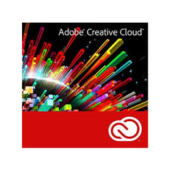 Creative Cloud for teams All Apps ALL Multiple Platforms Multi European Languages Team Licensing Subscription New COM