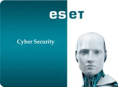 ESET Cyber Security 1 год (покупка)