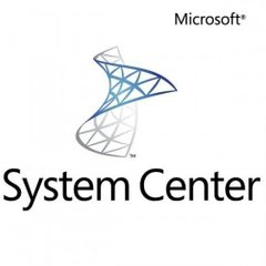 Microsoft System Center 2019 (OLP)