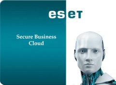 ESET Secure Business Cloud на 1 год (покупка)