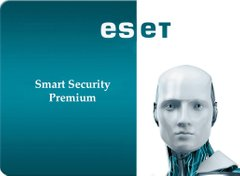 ESET Smart Security Premium 1 год (покупка)