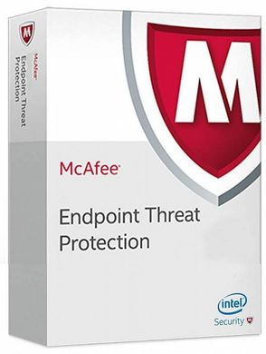 McAfee Endpoint Threat Protection