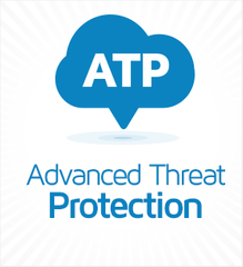 Microsoft Azure Advanced Threat Protection (OLP; подписка на 1 год)