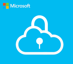 Microsoft Cloud App Security (OLP; подписка на 1 год)