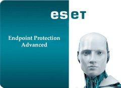 ESET Endpoint Protection Advanced на 1 год (покупка)