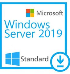 Microsoft Windows Server 2019 Standard (OLP)