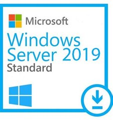 Windows Server Standard - 8 Core License Pack (подписка на 3 года)