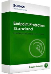 Sophos Endpoint Protection Standard 12 months Subscription New
