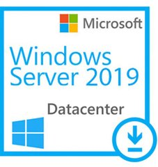 Microsoft Windows Server 2019 Datacenter (OLP)