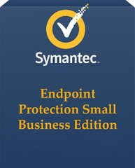 Endpoint Protection Small Business Edition, Initial Hybrid Subscription License with Support, 1-24 Devices 1 YR (покупка)