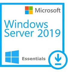 Microsoft Windows Server 2019 Essentials (OLP)