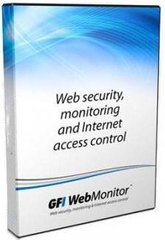 GFI WebMonitor for ISA/TMG - UnifiedProtection Edition - Subscription for 1 year