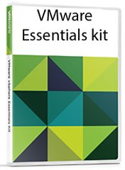 VMware vSphere 6 Essentials Kit for 3 hosts (Max 2 processors per host) (покупка)