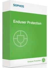 Sophos Enduser Protection and Mail 12 months Subscription New