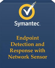 Endpoint Detection and Response with Network Sensor, Initial Subscription License with Support, 1-24 Devices 1 YR (покупка)