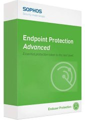 Sophos Endpoint Protection Advanced 12 months Subscription New